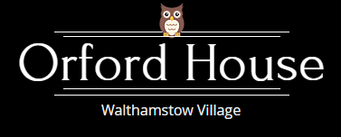 Orford House logo